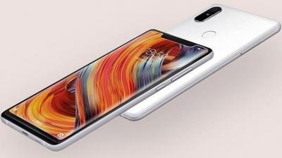 Фото Xiaomi Mi 8 и Mi 8 SE попали в сеть за пару часов до презентации
