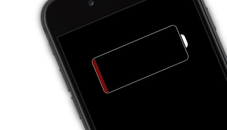 Быстро разряжается батарея на Айфоне, почему и что делать? 30 способов решения