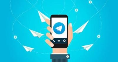 Дуров пожаловался на отказ Apple выпускать обновления Telegram