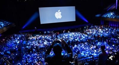 Bloomberg: MacBook и iPad не покажут на WWDC 2018